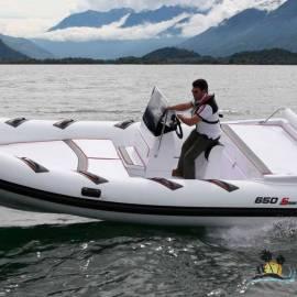 ALQUILER SELVA 650 S
