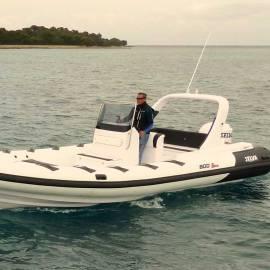ALQUILER SELVA 800 S