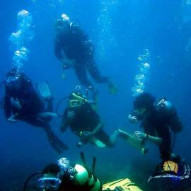 EXCURSIONES DE BUCEO